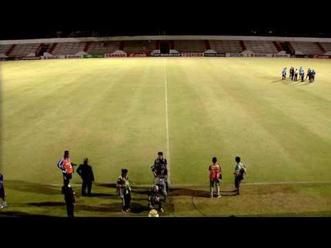 Laos vs Brunei DS (AFF Suzuki Cup 2016: Qualification round)