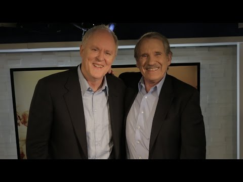 John Lithgow on 'Excitement and Fear' of His Latest Role