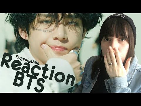 REACTION BTS-ON Kinetic Manifesto Film : Come Prima | РЕАКЦИЯ НА BTS | KPOP