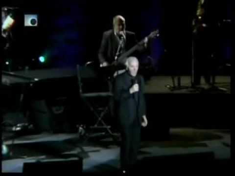 Charles Aznavour in Lebanon, Beit El Dine Festival  شارل ازنافور في بيت الدين