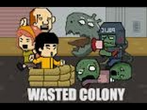 1 wasted colony lets start and die d youtube