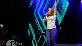 Katy B - 1Xtra Live 2013