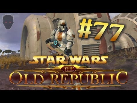 Let's Play - Star Wars The Old Republic #77 [HD] - Neue Raummissionen | DEBITOR