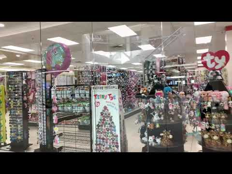 Dollar Store At West Edmonton Mall