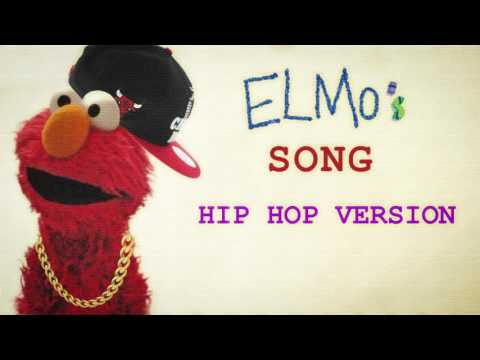 Elmo's Song (Hip Hop beats Remix) for Lilly (Prod. Astray)