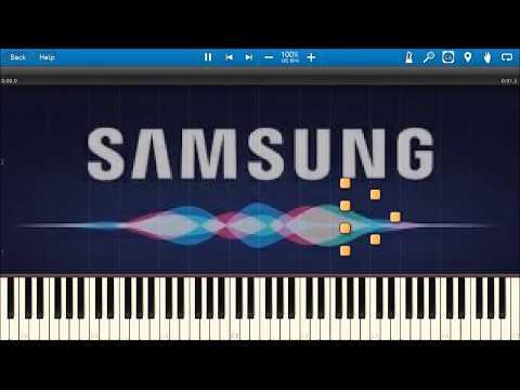 samsung sgh-c417 ringtones on synthesia