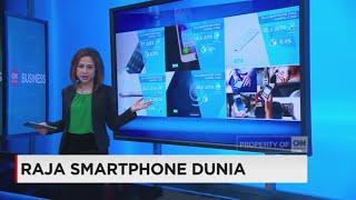Sejarah Awal Mula Berdirinya Xiaomi OPPO Dan Vivo.