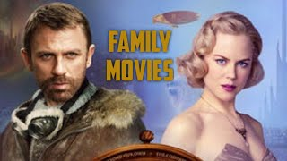 Top 5 Family Movies | RECOMMENDATION
