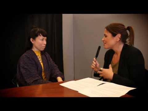 Interview with Yukimi from Little Dragon