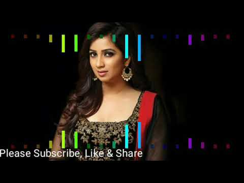 Raaton Ko - Shreya Ghoshal