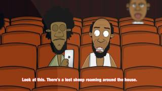 Download Ramscomics Comedy - Noko Mashaba - Caught Red-Handed (Ramscomics)