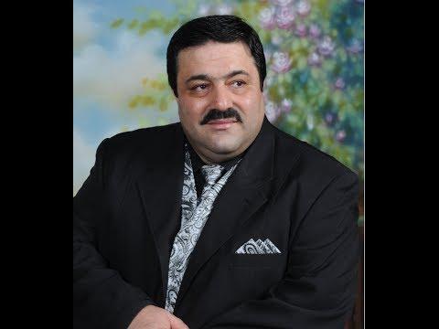 Albert Narkolayev  -  Zulfi Pareshon (зулфи парешон)