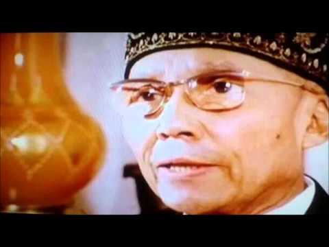 Elijah Muhammad: The Tribe of Shabazz