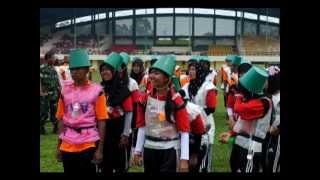 Video Ospek Mahasiswa Baru POLBENG Angkatan [2013/2014]