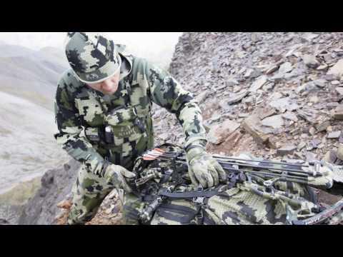 KUIU Camouflage Hydrographic Film | Water Transfer Printing