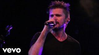 Juanes - Es Por Ti (Live)