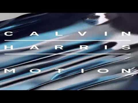 Calvin Harris - Burnin (Ft. R3hab) (Motion)