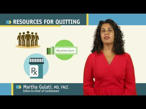 CardioSmart | Risk Factors for Heart Disease: Smoking