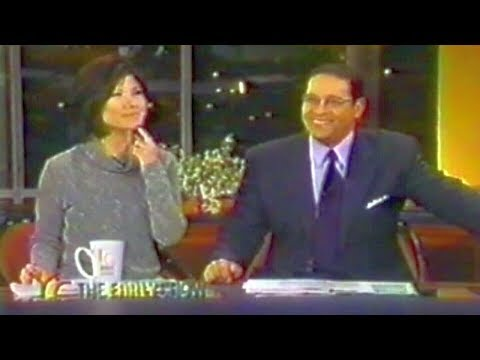 The Early Show Opening Jan. 3, 2001 (18 years ago from today)