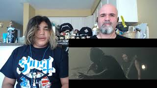Winds of Plague - Never Alone REACTION!!!