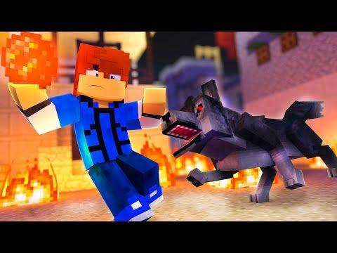 Minecraft Life - CRAZY POWER !? (Minecraft Roleplay)