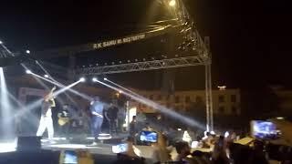 Raftaar live video Bhopal