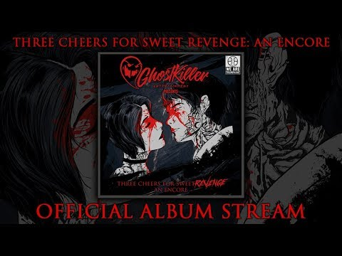 My Chemical Romance - Three Cheers For Sweet Revenge: An Encore (Official Album Stream)