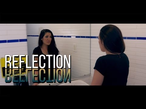 Reflection  A comedic short film