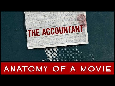 The Accountant Review | Anatomy of a Movie