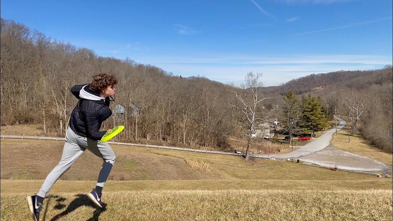 Frisbee Trick Shots 10 | Trick Shots TV