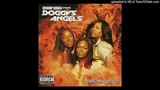 Watch Doggys Angels Cold Crush Gangsta video