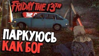 Friday the 13th: The Game - ДЖЕЙСОН УСТРОИЛ СТОП ХАМ (пятница 13 игра прохождение на русском) #22