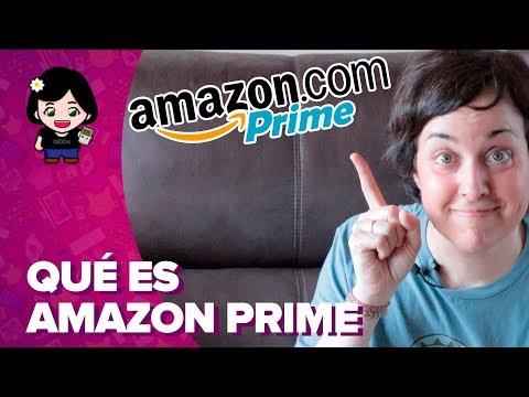 AMAZON PRIME: qué es y qué incluye | ChicaGeek