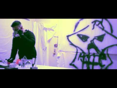 POISON - I-Sick & Ah Murda | Official Video 2014 | Desi Hip Hop Inc