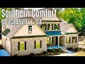 (Southern Comfort) New Construction Homes in Douglasville, GA