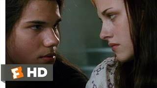 The Twilight Saga: New Moon (10/12) Movie CLIP You Can Count on Me (2009) HD