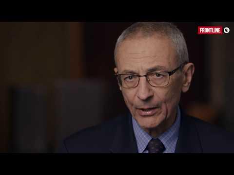 The Putin Files: John Podesta