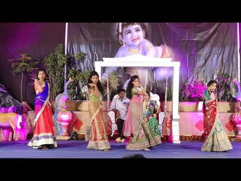 Mere Sapno Ka Sansar Sawarne Vala Dance Performance  Baby Shower