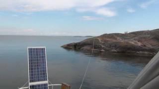 Richard Möller sailing S30 in Stockholm archipelago 2011 - clip for YouTube.m2ts