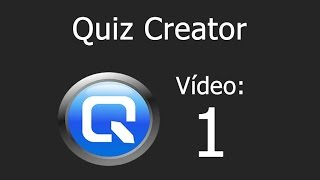Quiz Creator. Vídeo 1