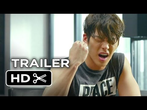 Twenty Official Trailer 1 (2015) - Kim Woo-bin, Kang Ha-neul Korean Comedy HD