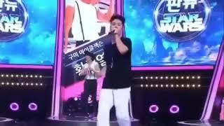 Download lagu Rose BLACKPINK x June iKON is real ??