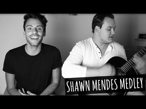 Stitches/Treat You Better/Mercy Medley...