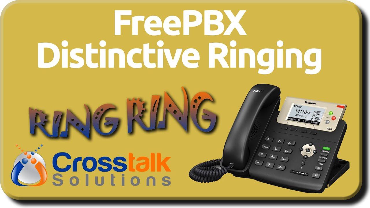 How To Stop Pbx Ringing