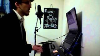 Piano de Radio (ピアノ 弾き語り ライブ) 毎日 更新a http://www.youtu...
