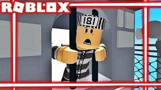 JE CONSTRUIS UNE PRISON ULTRA SÉCURISÉE ! | Roblox