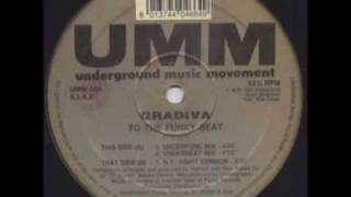 Gradiva - To The Funky Beat