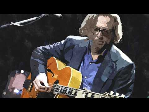 ERIC CLAPTON - GIVE ME STRENGTH (DOBRO INSTRUMENTAL)