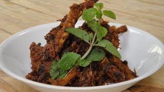 Mutton Chop Masala | Sanjeev Kapoor Khazana