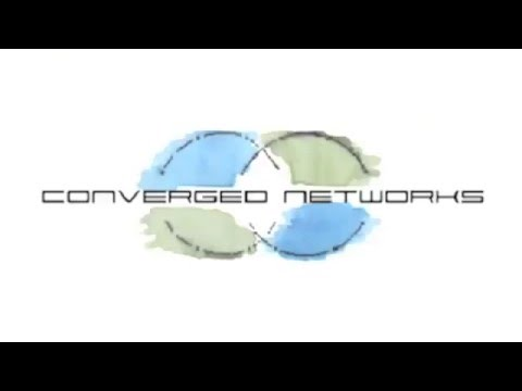 Converged Networks Intro Video